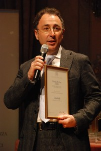 Menzione all' H-D'Oro 2010